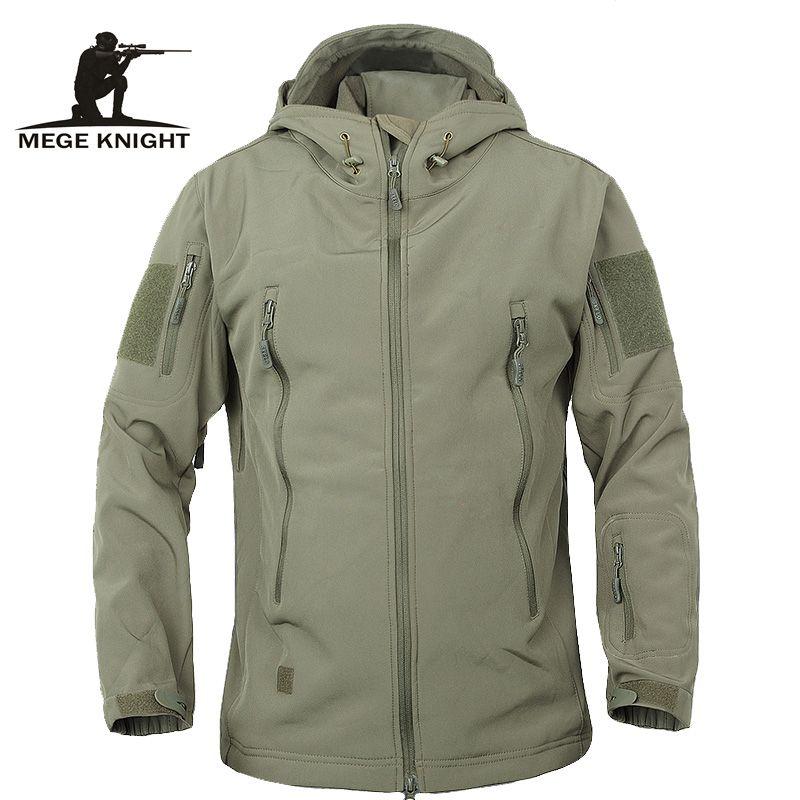Armee Camouflage Mantel Militärischen Jacke Wasserdichte Windjacke Regenmantel Kleidung Armee Jacke Männer Jacken Und Mäntel