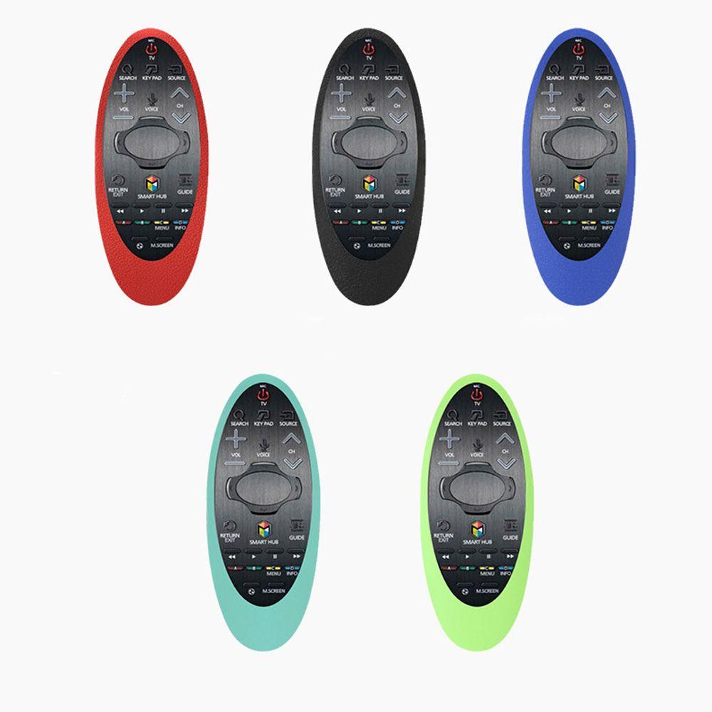 SIKAI 2017 nouveau étui pour Samsung en silicone souple Smart TV boîtier de télécommande peau de protection pour Samsung TV télécommande couverture