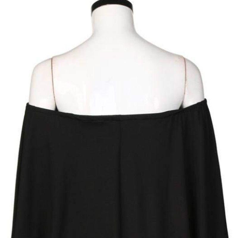 Frauen Weg Schulter Ärmellose Rüschen Bodycon Mini Kleid Dame Sexy Party Kleid 15 stücke