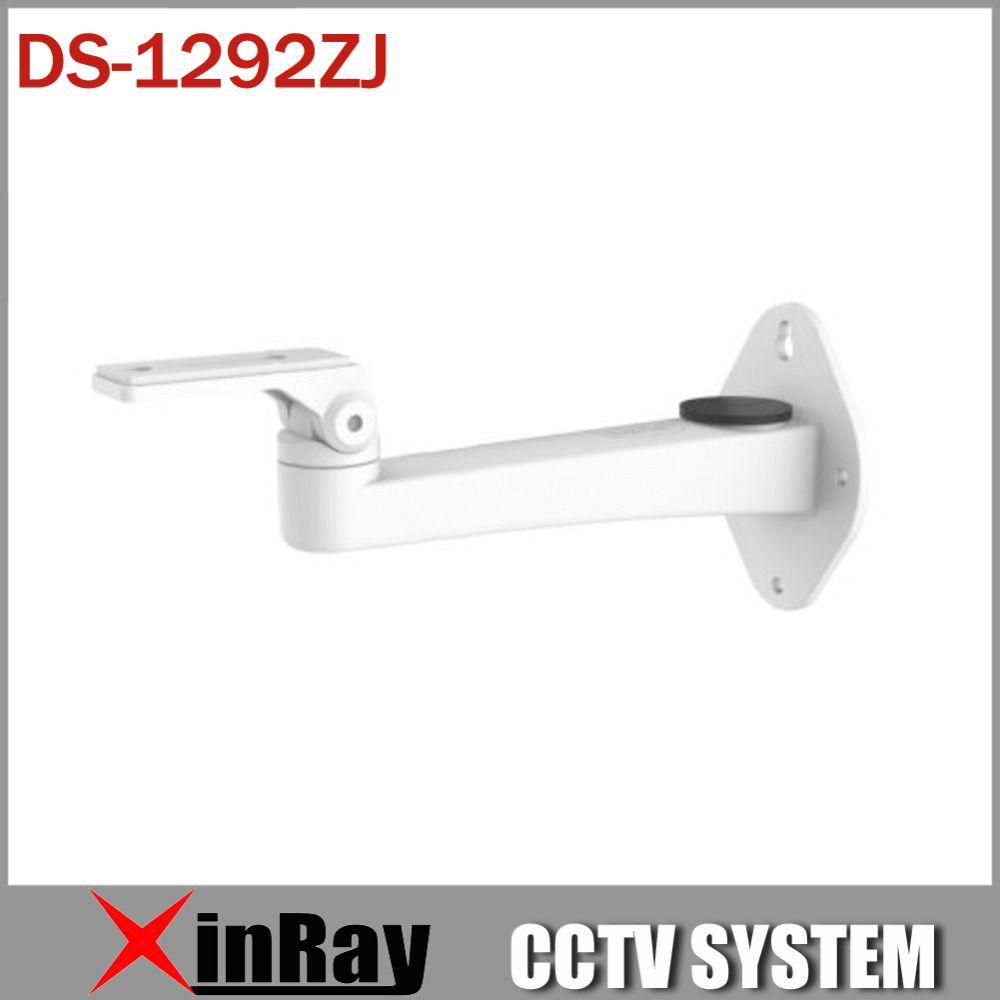 HIK Indoor Outdoor Wall Mount Bracket DS-1292ZJ for DS-2CD2232-I5/I3 DS-2CD3T45(D)-I3/I5/I8 DS-2CD2T45(D)-I3/I5/I8 ip Camera