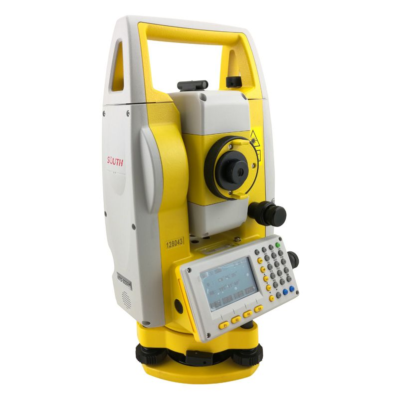 South NTS-312R Totalstation South Totalstation sd-karte guide daten