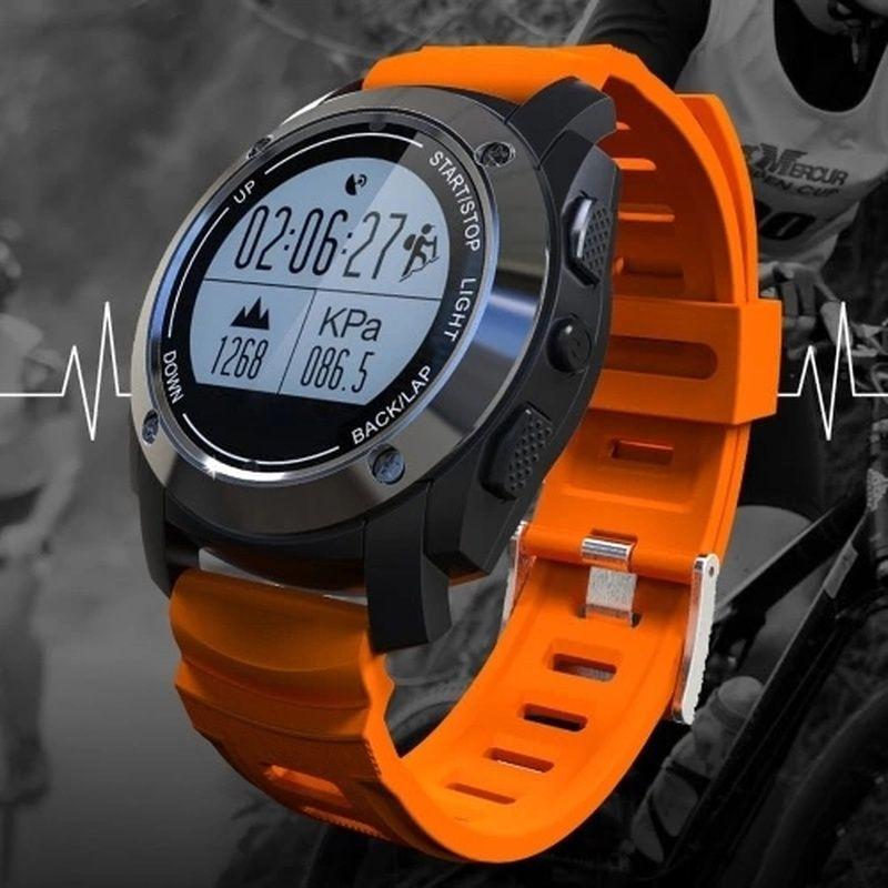 15% S928 GPS Outdoor Digital Laufende Smart Sport Uhr