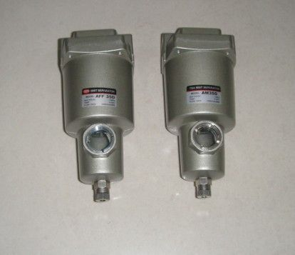 MADE IN CHINA Odour Removal Filter AMF850-20 (manual drainage)