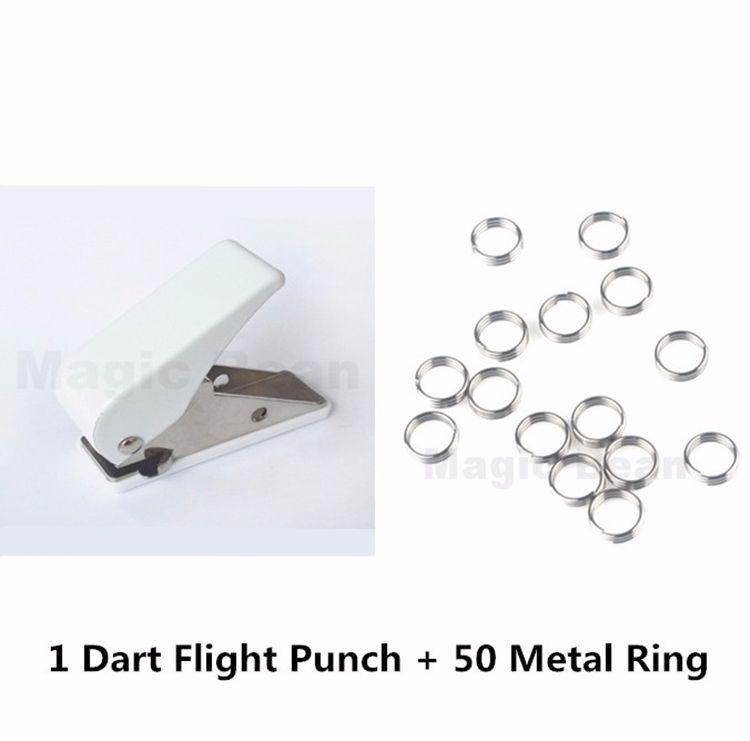 Professionelle Dart Flight Punch; Dart der Welle Metall Ring; Darts Zubehör; Dart Metall Ring