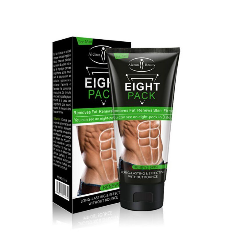 Powerful strongest muscle cream strong anti cellulite burn fat Product weight loss slimming gel cream for abdominals