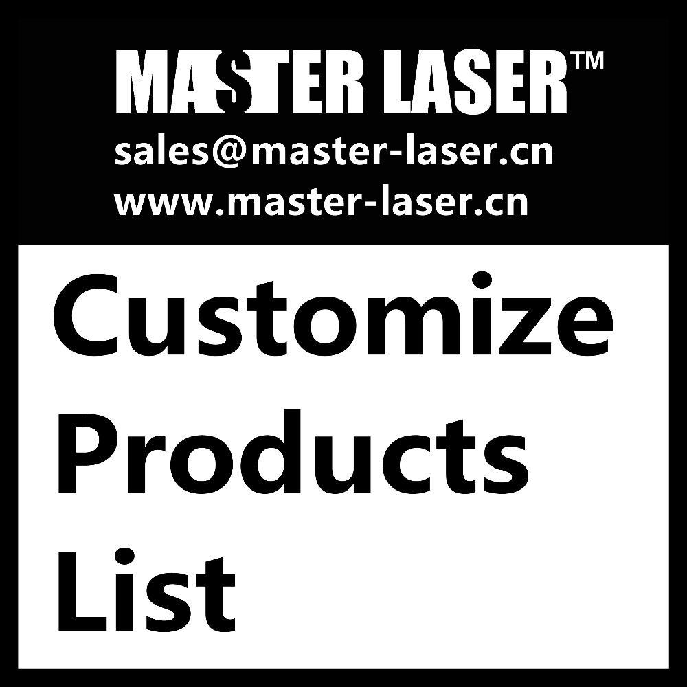 Angepasst Produkte Liste