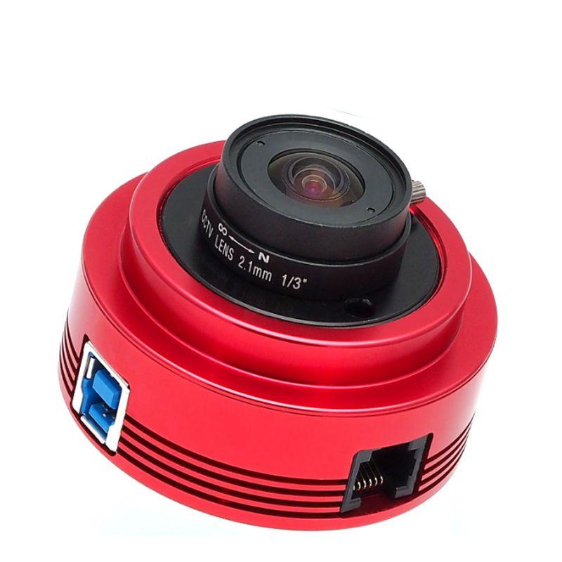ZWO ASI120MC-S USB 3.0 Kamera (farbe)