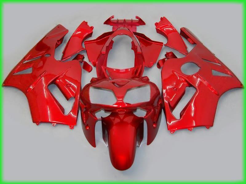 Spritzguss verkleidung kit für Kawasaki ZX12R 02 03 04 weinrot verkleidungen ZX12R 2002 2003 2004 (+ tankabdeckung) TY09