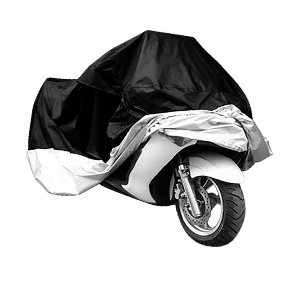 Polyester waterproof Protector Case Cover for Moto XXL-3XL motorcycles covers moto couverture Rain UV Dust Prevention