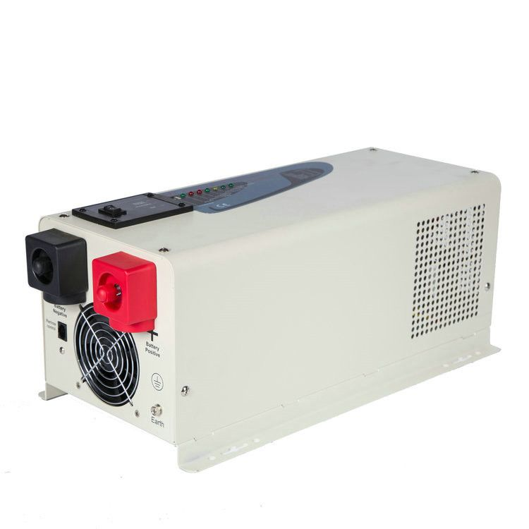PASS POWER PS serie off grid typ 3000w dc 12v 24v ac 110v 220v 50hz oder 60hz reine sinus welle hybird inverter