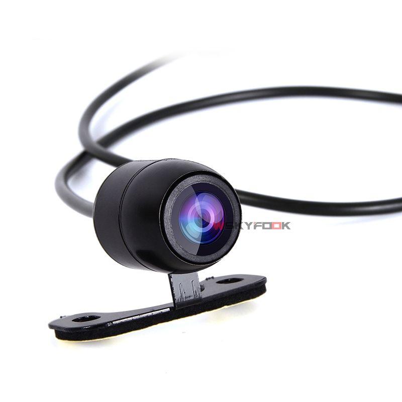 600lines CCD HD night vsion car bakup <font><b>reverse</b></font> camera rear monitor parking aid Universal camera front rear view camera waterproof