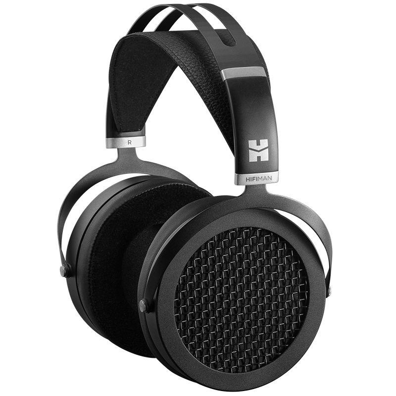 Free DHL 100% Original Hifiman NEW Head-Direct HIFIMAN SUNDARA Headphones Flat diaphragm hifi head-worn computer music game he