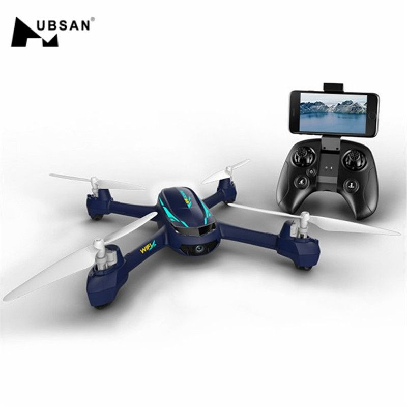 Original Hubsan H216A X4 DESIRE Pro GPS WiFi FPV With 1080P HD Camera Altitude Hold Mode Headless Mode RC Drone Quadcopter RTF
