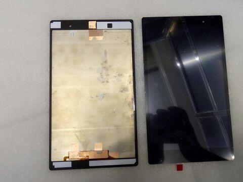 Original zerlegen Für Sony Xperia Tablet Z3 SGP611 SGP612 SGP621 montage LCD touchscreen
