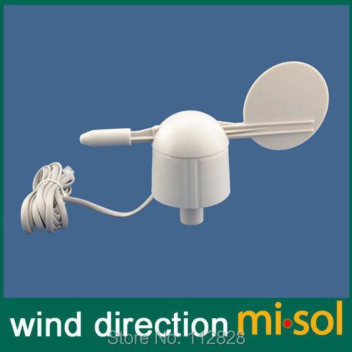 Pièce détachée pour station météo pour tester la direction du vent