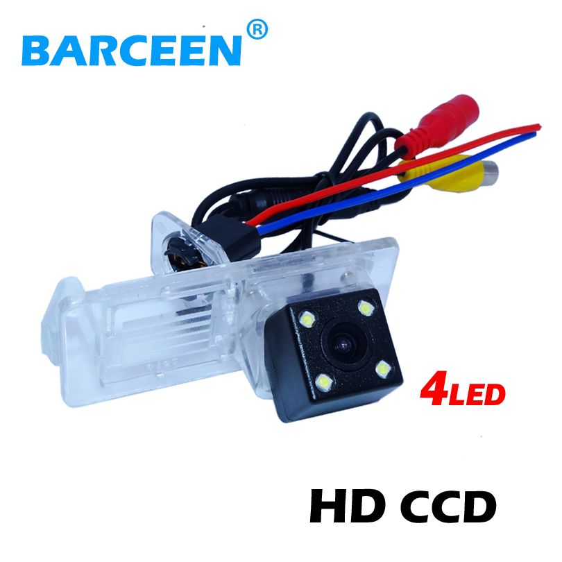 Factory Promotion Rear View Camera For Renault Fluence/Dacia Duster/Megane 3/Terrano Free Shipping