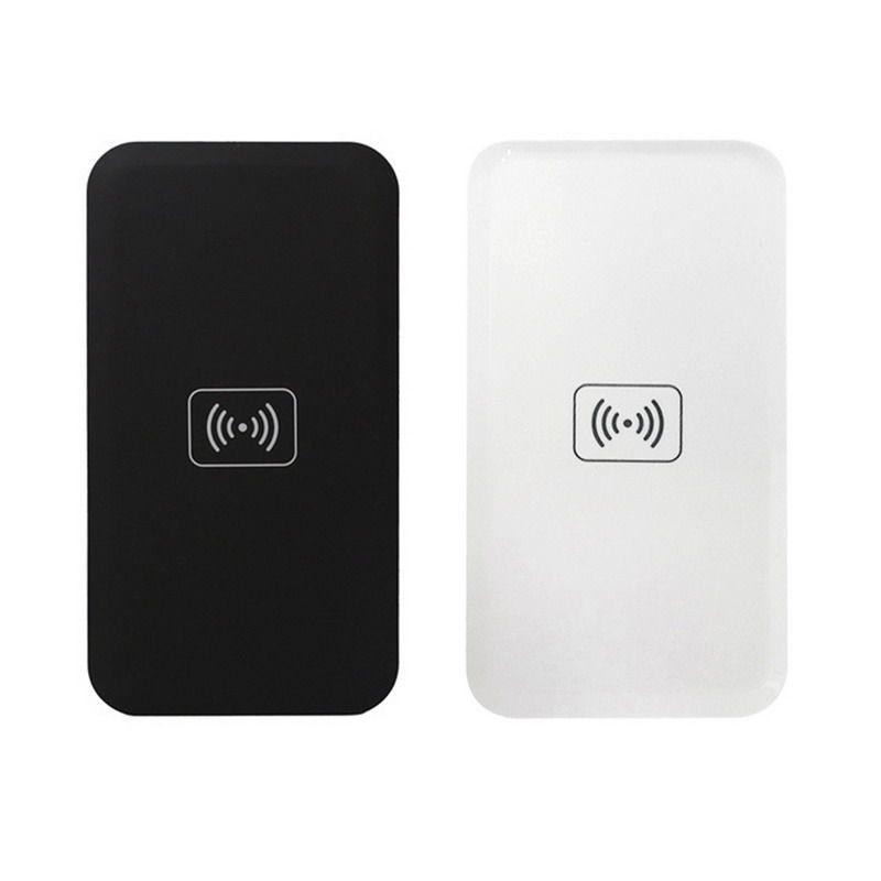Tragbare Qi Wireless-ladegerät Lade-Pad Panel Sender Empfänger für Nokia Lumia 930 Samsung Galaxy