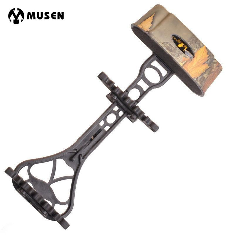 3 Color Portable Camouflage Quiver for 6 Archery Hunting Arrows Compound Bow Holder Outdoor Shooting Accessory Arrow Quivers