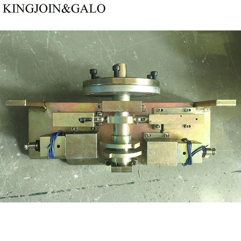 Heavy duty volle höhe drehkreuz mechanismus/fußgänger barriere stativ drehkreuz mechanismus/drehkreuz core