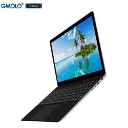 15,6 Intel Pentium Quad core 8 Гб Оперативная память 256 ГБ SSD + HDD 15,6 дюймов 1920*1080 ips экран type-c Linux, Windows игровой ноутбук компьютер