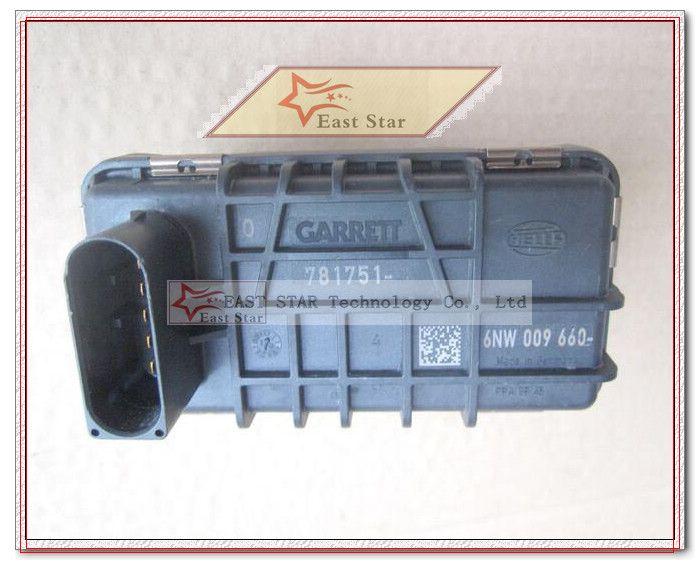 Turbo Elektronische ANTRIEB Ventil G004 G04 G-004 G-04 781751 6NW009660 6NW-009-660 Für Mercedes Ben Sprinter E ML Klasse 2.7L 3.0L