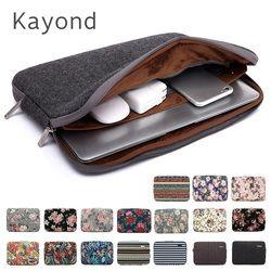 2019 новый бренд Kayond чехол для ноутбука 11,12, 13,14, 15