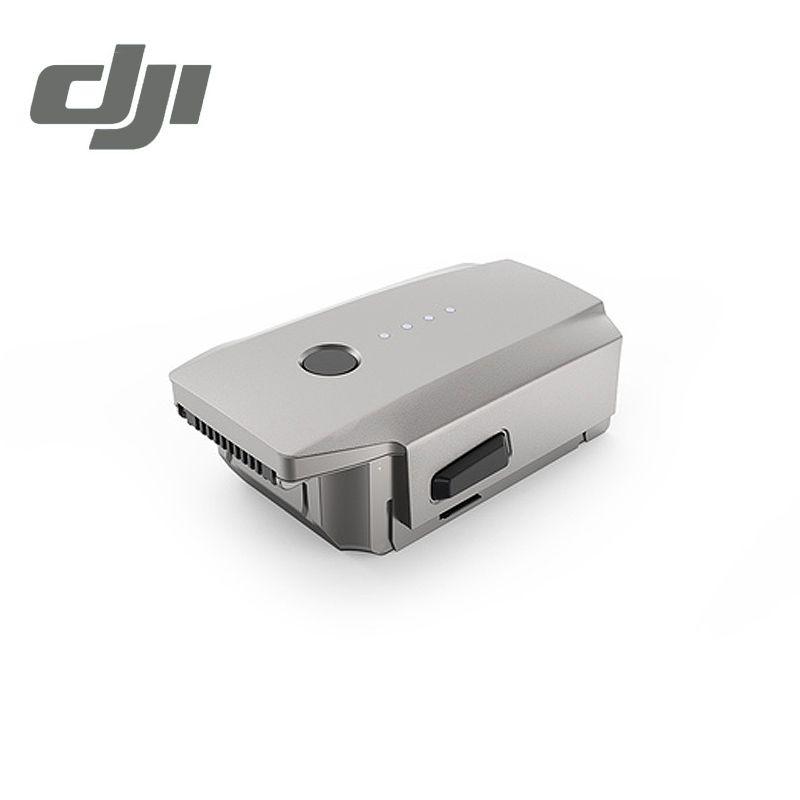 DJI Mavic Pro Battery Platinum ( 3830mAh 11.4V ) Intelligent Flight Battery for Mavic Pro Platinum Parts Original Accessories