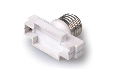 100pc e27 to g53 e26 to ar111 lamp holder converter