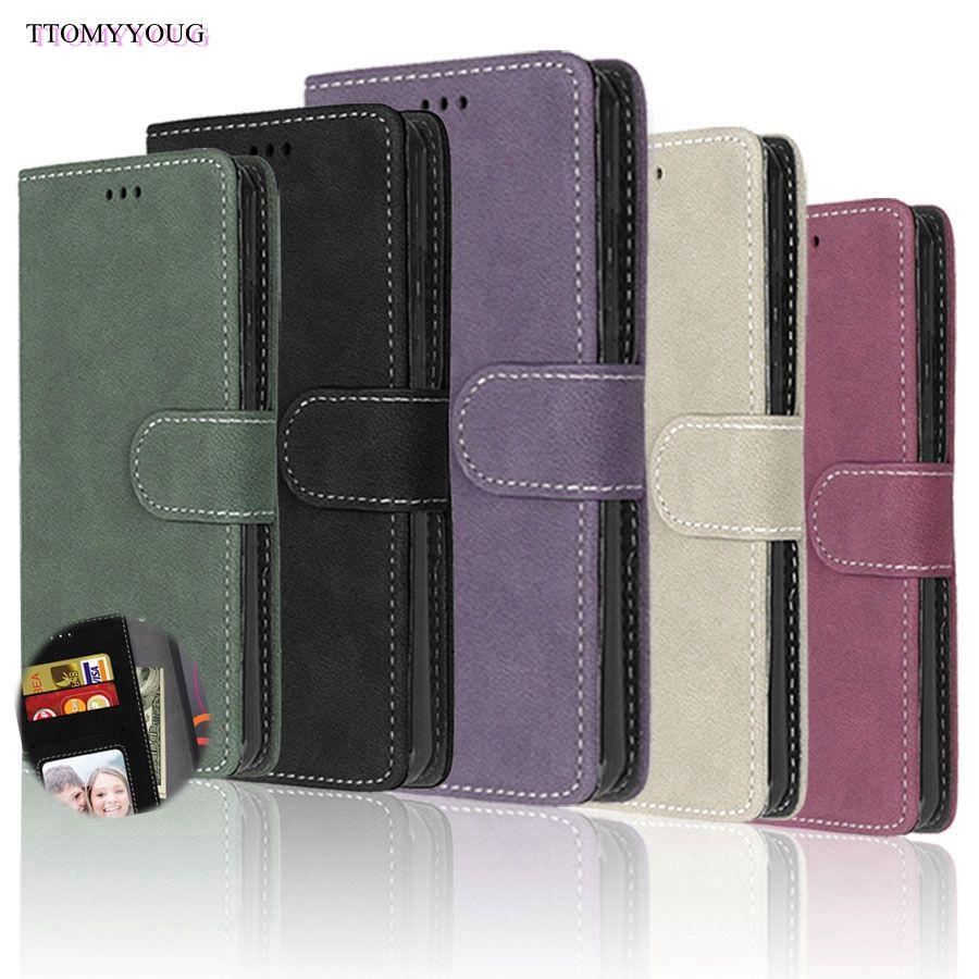 Wallet Leather Case Cover For ASUS ZenFone 2 Laser ZE500KL Z00RD Z00ED Phone Wallet Case Flip Cover For ASUS ZE500KL ZE500KG Bag