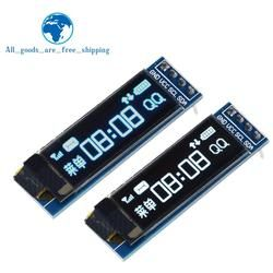 TZT   0.91 inch OLED module 0.91