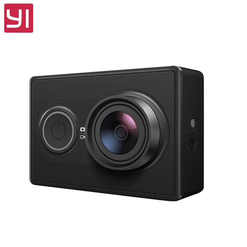Yi Action Camera international Version Ambarella A7LS 155