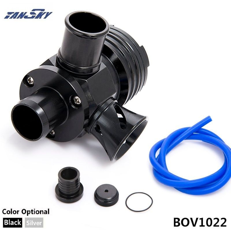 For Volkswagen VW GTi Golf Jetta Beetle Audi A3 A4 A6 TT 1.8T Turbo Boost BOV Blow Off Valve B  TK-BOV1022-FO