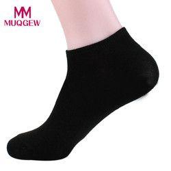 MUQGEW Men Cotton Ship Boat Short Sock Ankle Invisible Socks Warm Winter  funny socks 2018 CJD