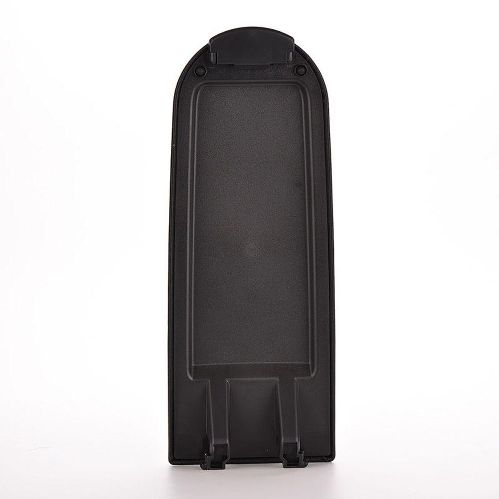 Plastic Center Console Armrest Cover Glove Compartment Lid