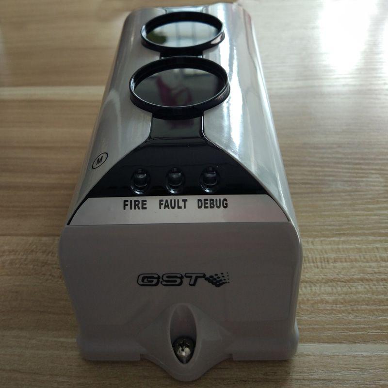 Détecteur de fumée à faisceau optique tps détecteur linéaire réfléchissant conventionnel détecteur de faisceau d'alarme de fumée