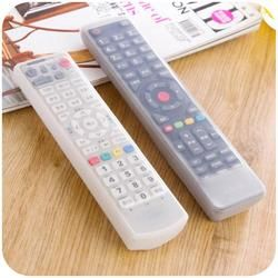 2018  TV Remote Control Set Waterproof Dust Silicone Protective Cover Case Stylish JA16