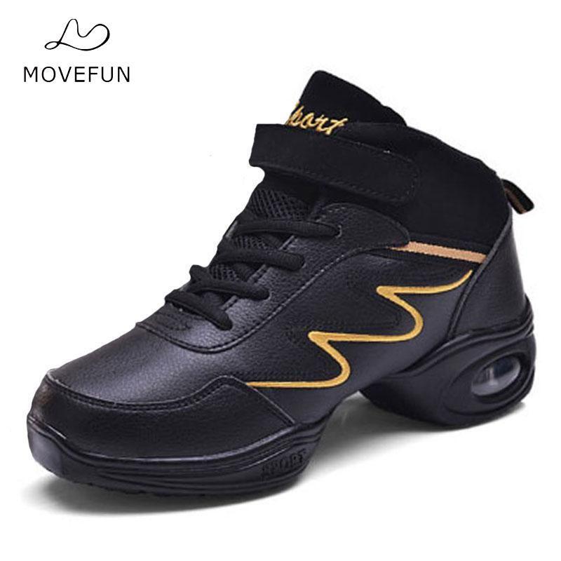 Dance Shoes Sneaker Dancing Shoe for Women Ballroom Modern Woman Sneakers Jazz Street Dance Shoes