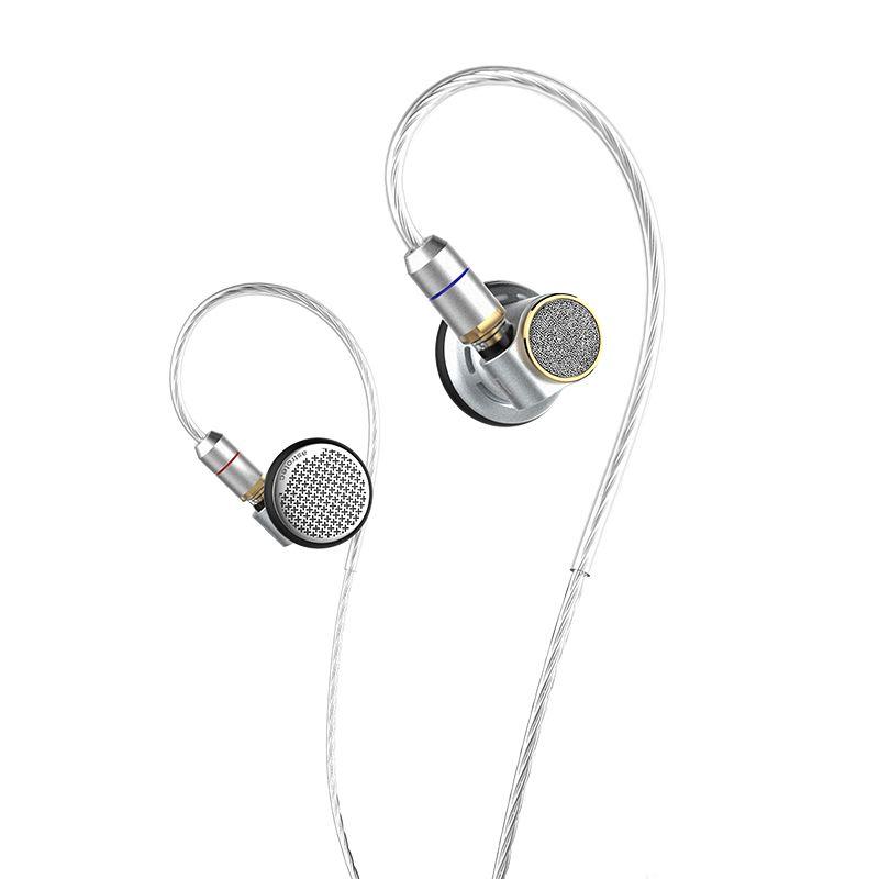 Astrotec Lyra Natur MMCX Abnehmbare Hohe Auflösung Ohrhörer
