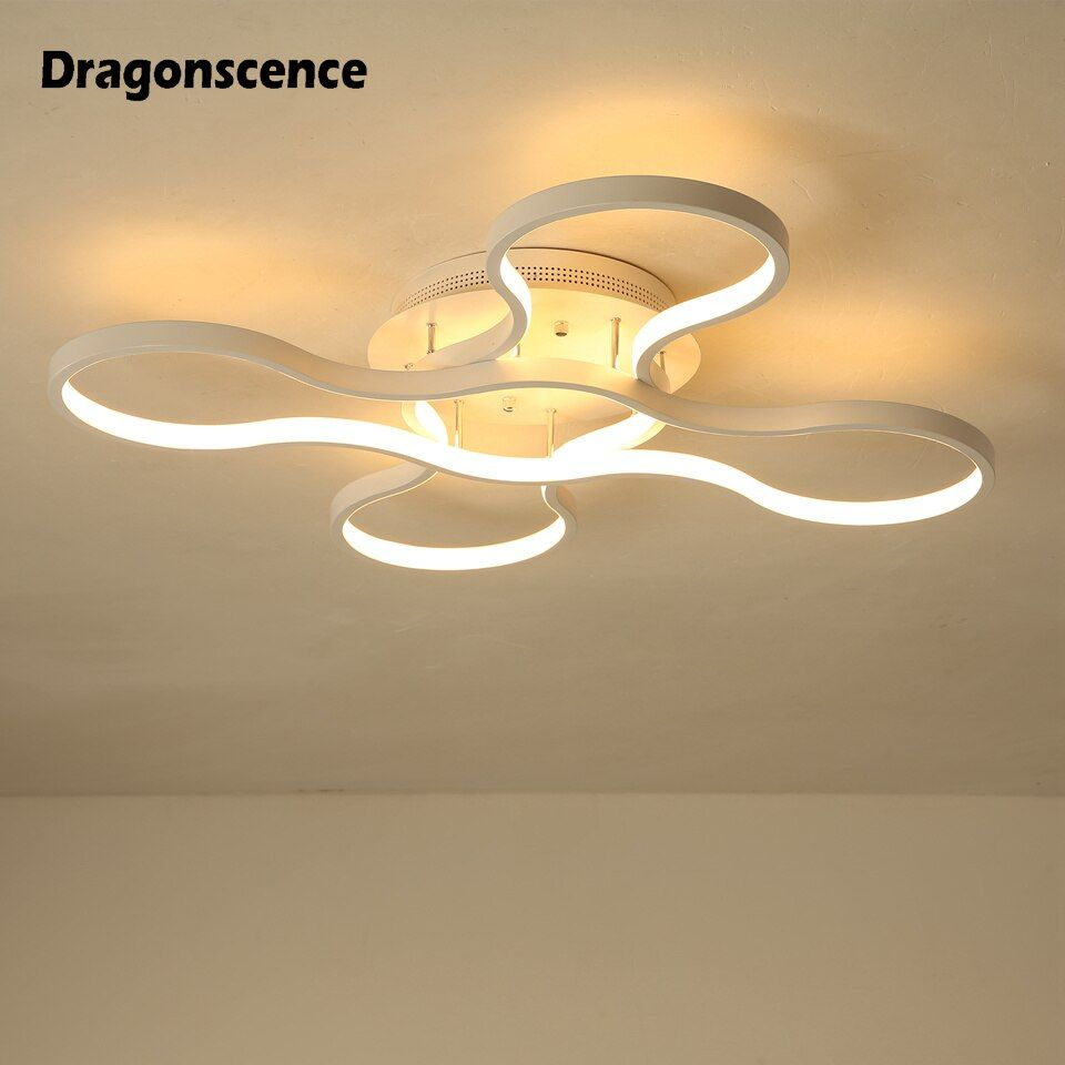 LOFAHS NEW Remote LED Ceiling Lights New design Ceiling Lamps High power For Living Room Bedroom Business applications