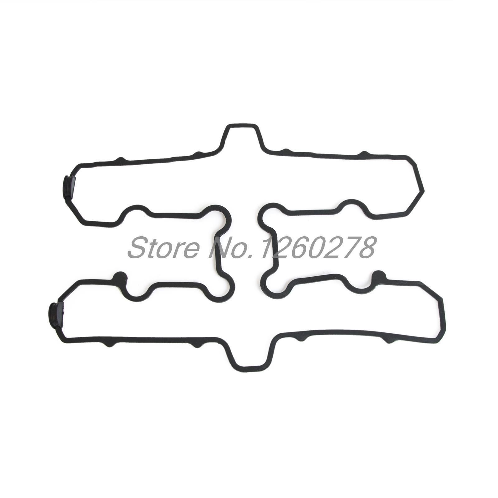 Motorcycle Parts Cylinder Head Cover Gasket  for Yamaha  FJ1100 FJ1200 XJR1200 XJR1300 XJR 1200 1300 new