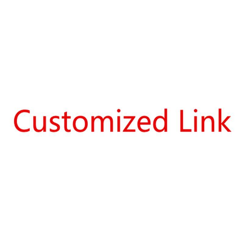 Customized Link