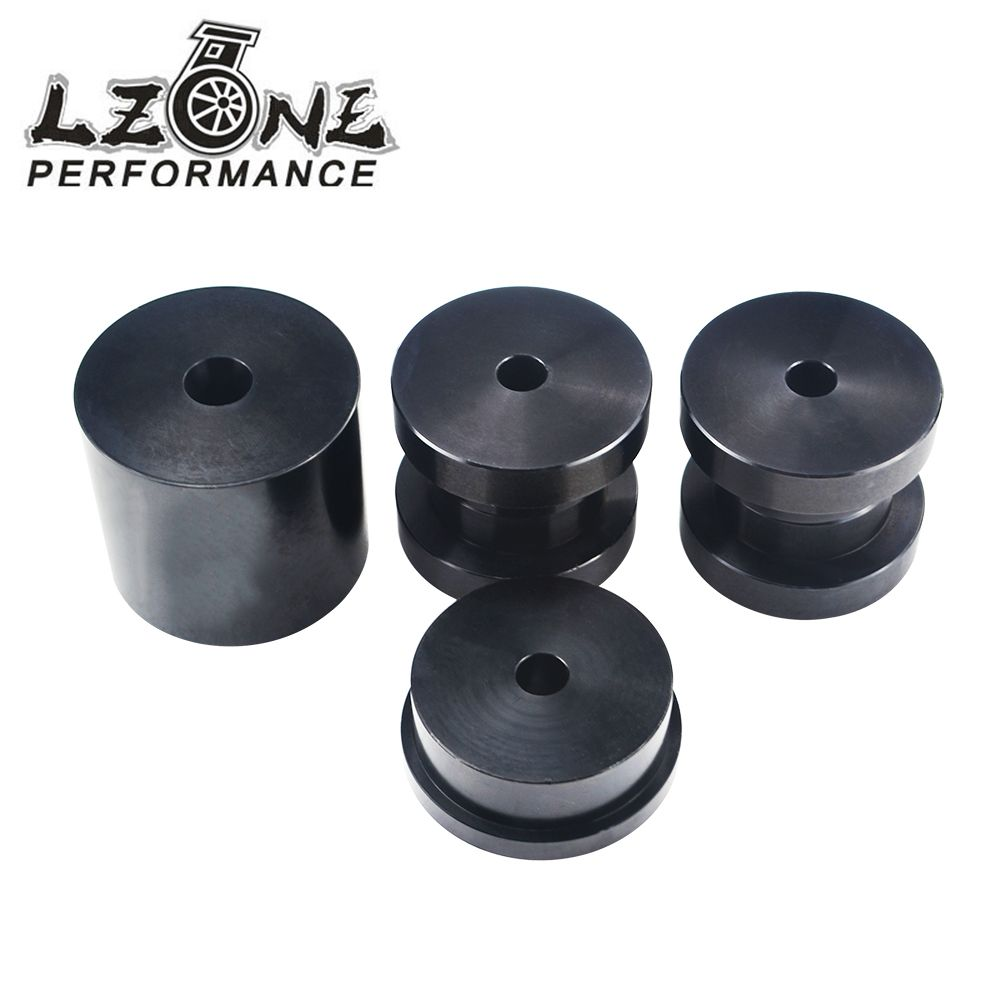 LZONE RACING - Torque Solution Solid Rear Differential Mount for Nissan 350z & G35 ALL JR-CDM02