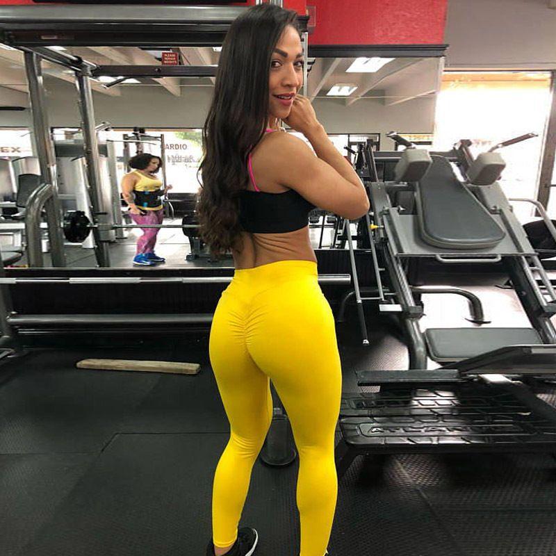Women High waist leggins Fitness Workout Leggings plus size trousers sportswear apparel para jogger legging clothes dropshipping