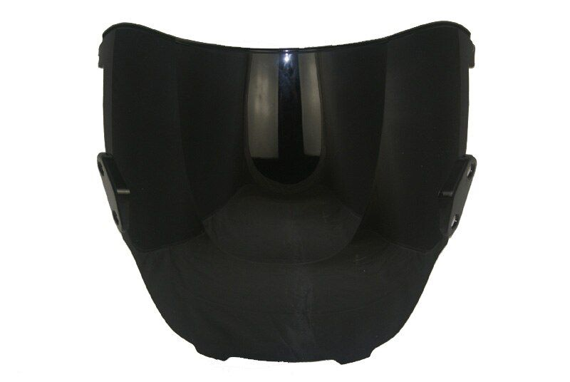 waase Double Bubble Windscreen Windshield Shield Screen For Honda CBR600F3 CBR 600 F3 1995 1996 1997 1998