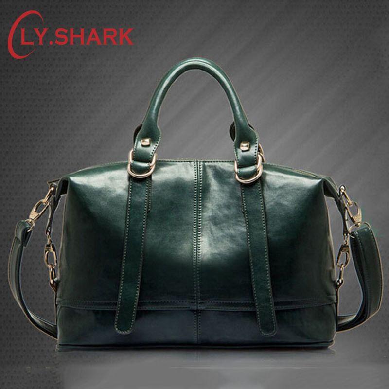 LY. REQUIN Boston Femmes sac dames femmes Messenger sacs pour femmes vintage designer sacs à main de haute qualité célèbre marques fourre-tout sac