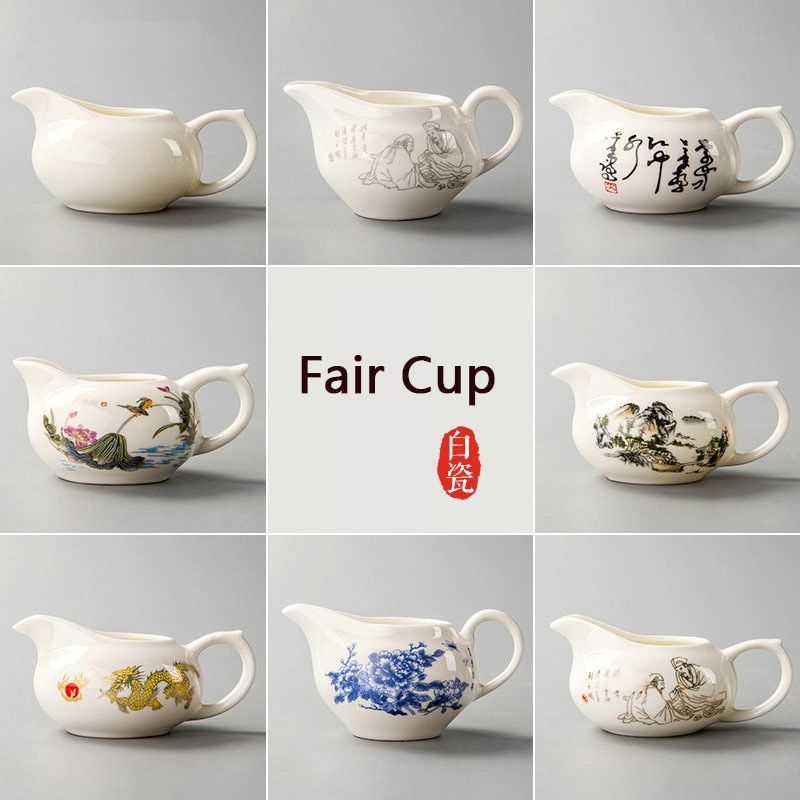 Verres Théière Café Thé Ensembles Exquis Céramique Bouilloire Chinois Kung Fu Tasses à Thé En Céramique Thé Pot Porcelaine Chine tasse de thé D003