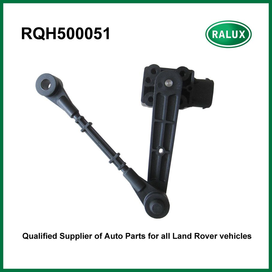 RQH500051 car rear left suspension Auto Height Sensor fit for LR Discovery 3 2005-2009 Range Rover Sport 2005-2009 with stock