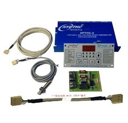 Гидравлика XPTHC-4 Напряжение дуги контроллер плазмы дуги факел Высота контроллер ТГК для плазменной резки
