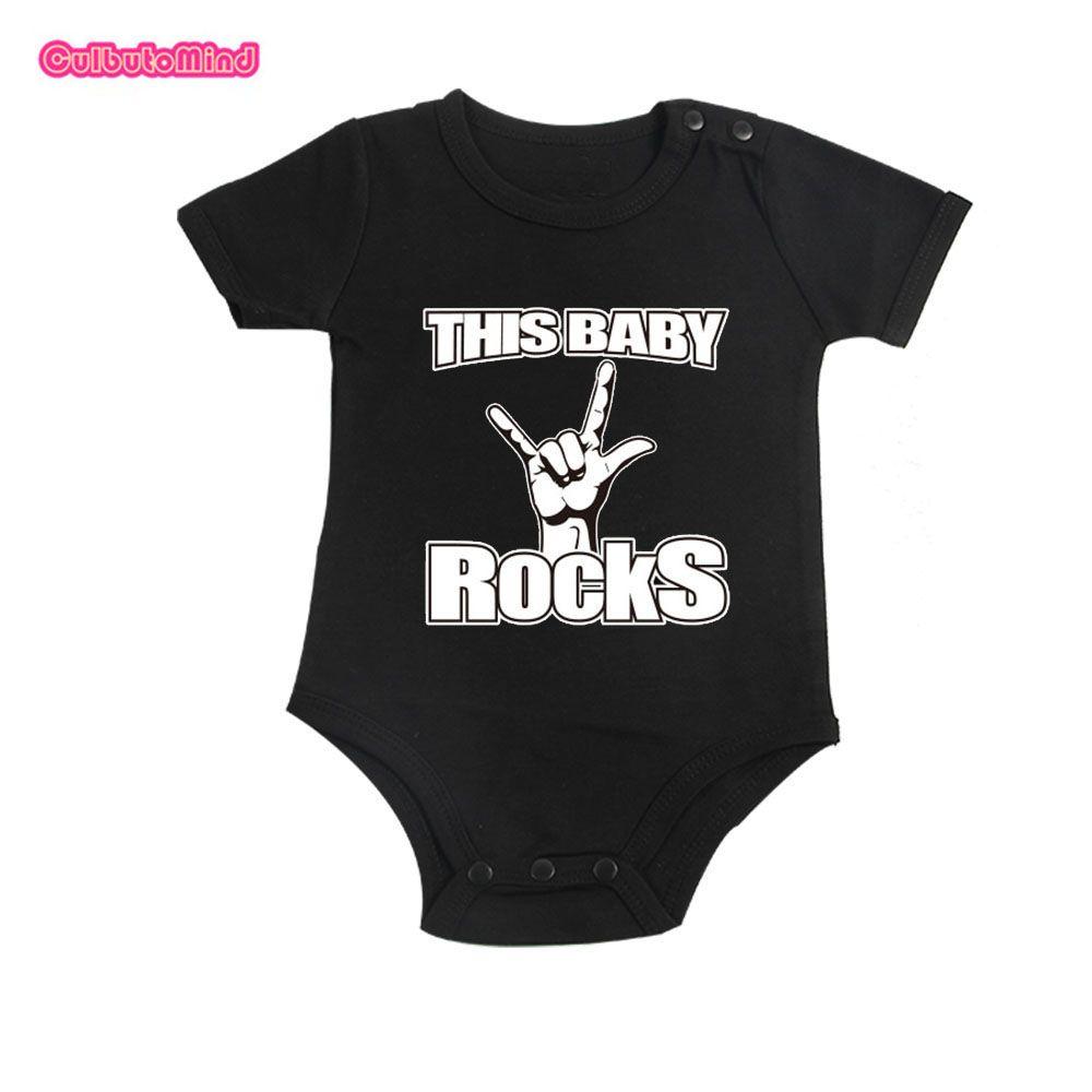 Culbutominbaby хлопок 0-24 м новорожденных ползунки с короткими рукавами наряд комфортно мальчик девочка боди для новорожденных младенческой новор...