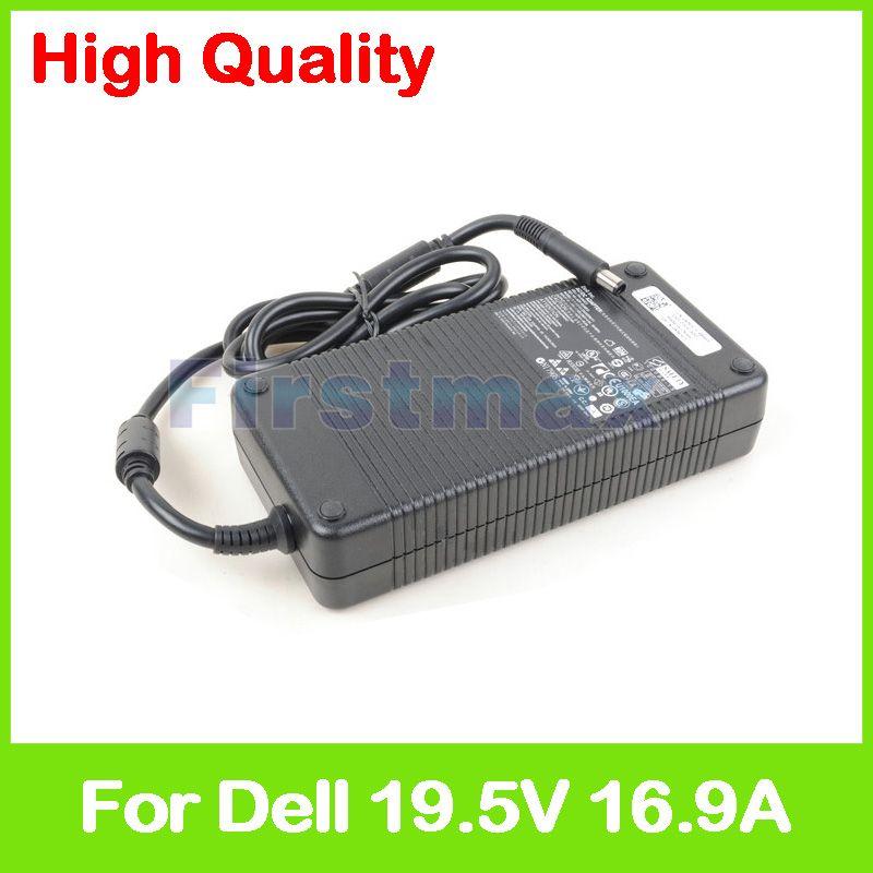 19,5 V 16.9A laptop AC adapter ladegerät für Dell Alienware M18x R1 R2 X51 0XM3C3 ADP-330AB B DA330PM111 XM3C3 Y90RR